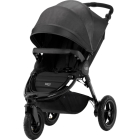 Britax Römer B-Motion 3 Plus Denim - Black Denim 2020
