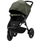 Britax Römer B-Motion 3 Plus Denim - Olive Denim 2020