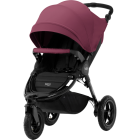 Britax Römer B-Motion 3 Plus kočárek - Wine Red 2019
