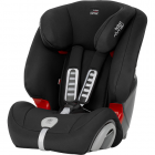 Britax Römer Evolva 1-2-3 Plus - Cosmos Black 2019