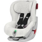 Britax Römer letní potah King II LS, King II ATS, King II - Off-White