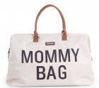 Childhome přebalovací taška Mommy Bag Big - White
