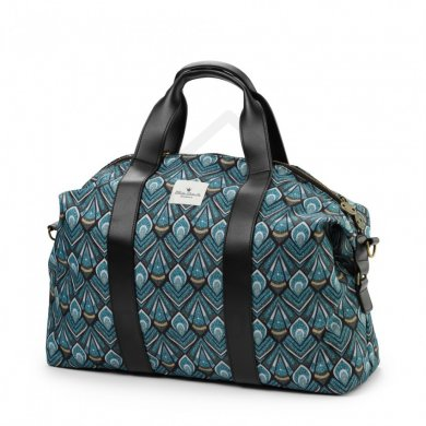 Elodie Details Diaper Bag  - Everest Feathers