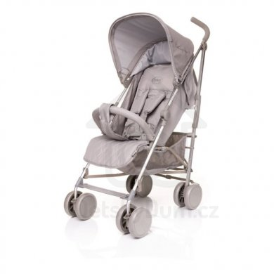 4Baby Le Caprice - Light Grey 2017