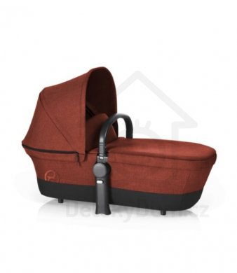 Cybex Priam Carry Cot huboká korba - Autumn Gold 2018