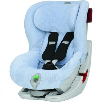 Britax Römer letní potah King II LS, King II ATS, King II - Blue