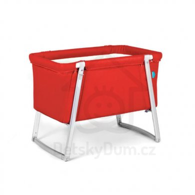Babyhome Dream postýlka - Red