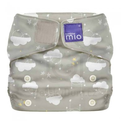 Bambino Mio Miosolo all in one NEW - Cloud Nine