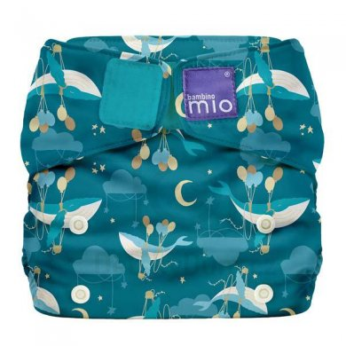 Bambino Mio Miosolo all in one NEW - Sail Away