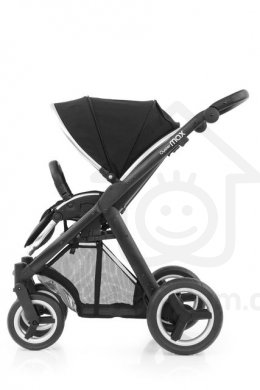 BabyStyle Oyster Max/ Black - Ink Black