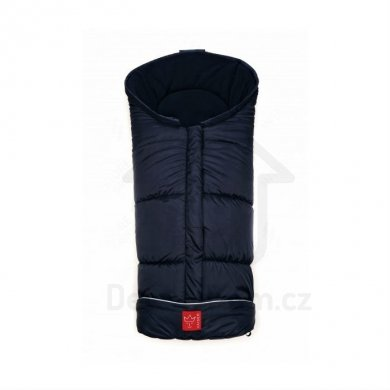 Kaiser Iglu Thermo Fleece fusak - Marine