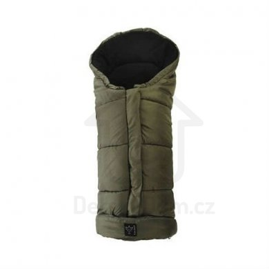 Kaiser Iglu Thermo Fleece fusak - Khaki