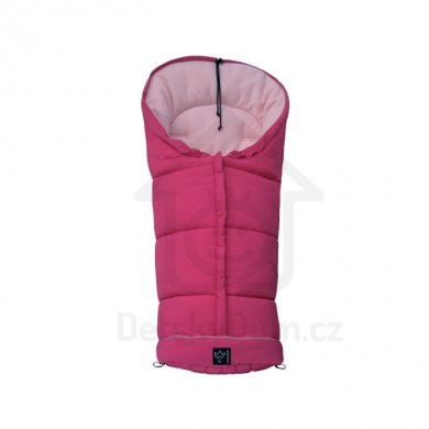 Kaiser Iglu Thermo Fleece fusak - Pink