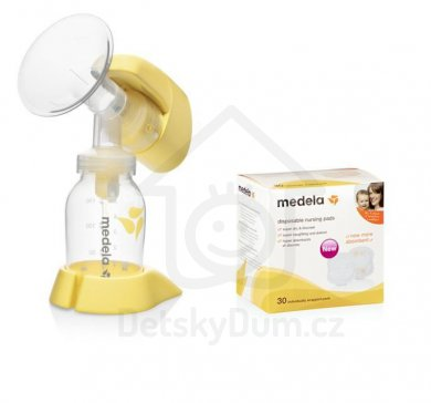 Medela odsávačka Mini Electric
