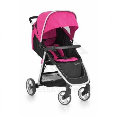 BabyStyle Oyster Lite + colour pack - Hot Pink 2017
