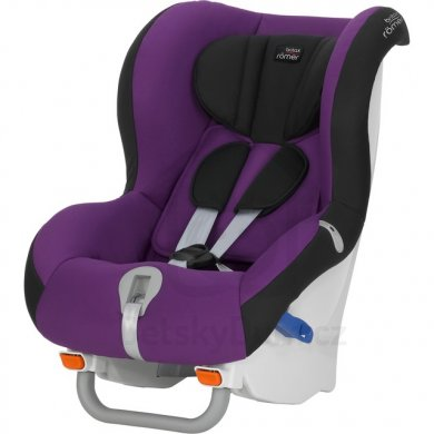Britax Römer Max-way - Mineral purple 2019