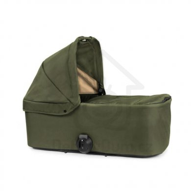 Bumbleride Carrycot Indie - Camp green