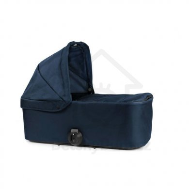 Bumbleride Carrycot Indie - Maritime blue