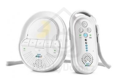 Philips AVENT Baby monitor digitální SCD506