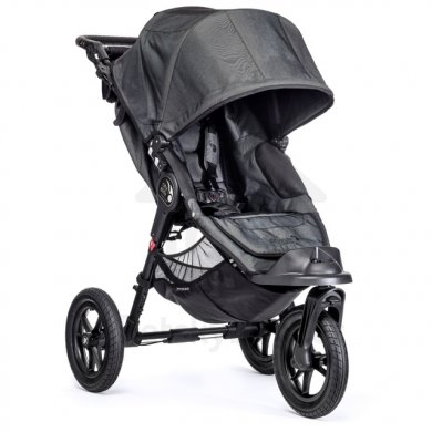 Baby Jogger City Elite - Charcoal (Denim)