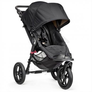 Baby Jogger City Elite - Black 2020