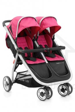 BabyStyle Oyster Twin Lite  - Hot pink 2017