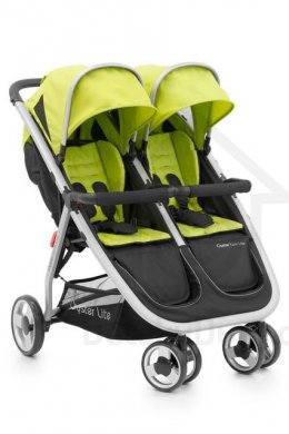BabyStyle Oyster Twin Lite  - Lime 2017
