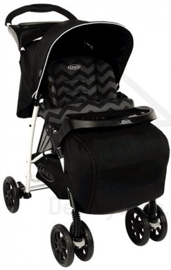 Graco Mirage Plus  - Zig Zag 2016
