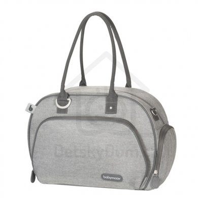 Babymoov taška Trendy Bag - Smokey