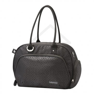 Babymoov taška Trendy Bag - Black