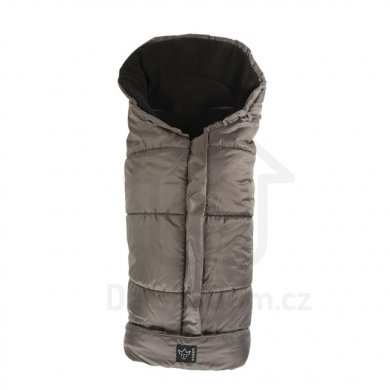 Kaiser Iglu Thermo Fleece fusak - Anthrazit