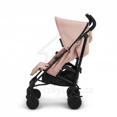 Elodie Details golfky Stockholm Stroller - Faded Rose