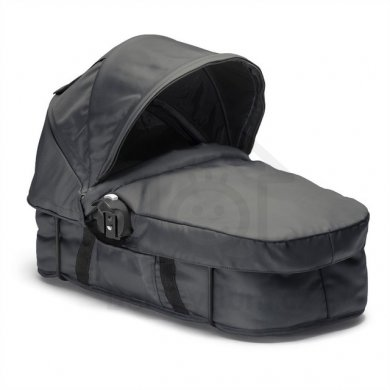 Baby Jogger City Select Bassinet Kit korbička - Charcoal - černý rám
