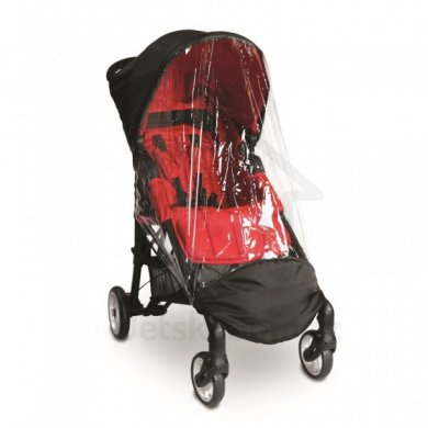 Baby Jogger pláštěnka - City Mini Zip