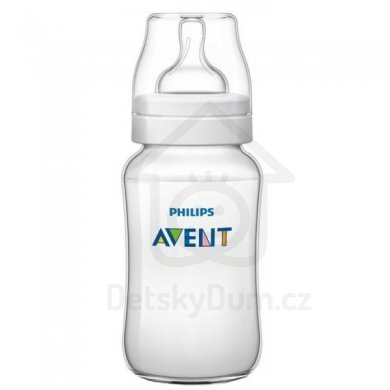 Philips AVENT láhev Anti-colic 330 ml - 1 ks