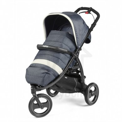 Peg Perego Book Cross Completo - Luxe Mirage 2020