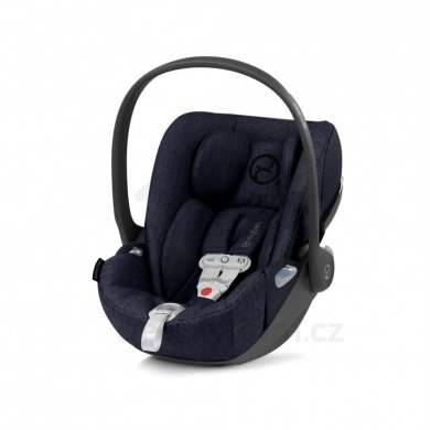 Cybex Cloud Z i-Size Plus SensorSafe - Midnight Blue 2019