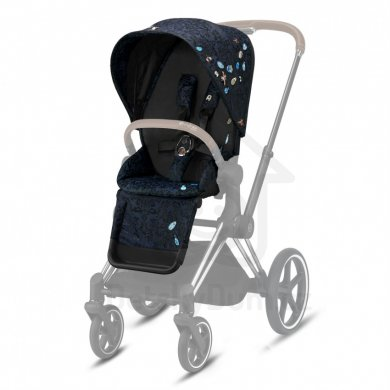Cybex Priam Seat Pack Jewels of Nature - 2021