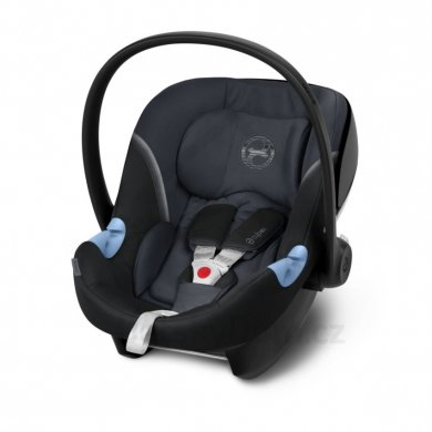 Cybex Aton M - Granite Black 2020