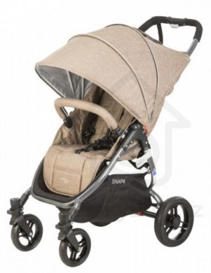 Valco Baby Snap 4 Sport Tailor Made - Sand - AKCE
