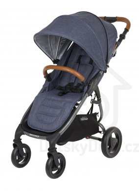 Valco Baby Snap 4 Trend Tailor Made - Denim