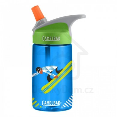 Camelbak eddy Kids 0,4 l - Send It