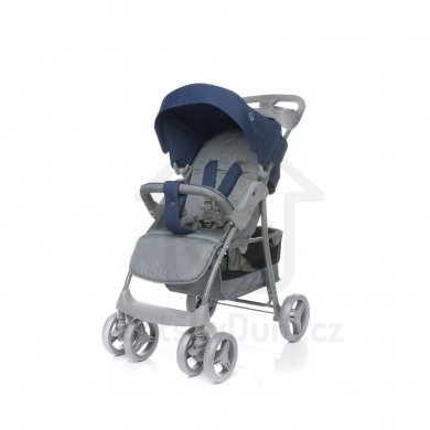 4Baby Guido - Navy Blue