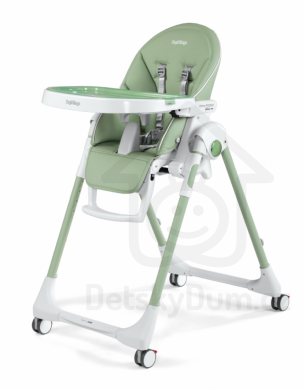 Peg Perego Prima Pappa Follow Me - Mint 2019