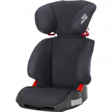 Britax Römer Adventure - Storm Grey 2020