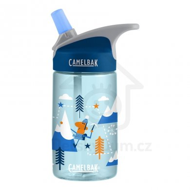 Camelbak eddy Kids 0,4 l - Alpine Adventure