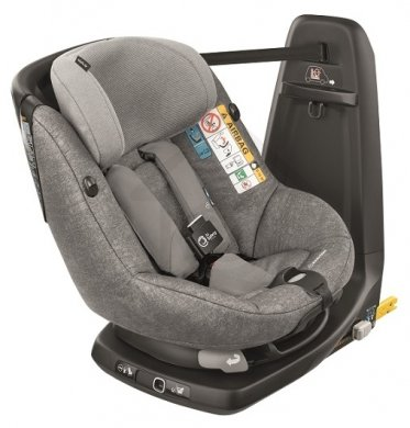 Maxi-Cosi Axissfix Air - Nomad Grey 2019