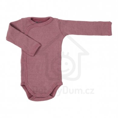 Lodger Romper Long Sleeves Ciumbelle  - Nocture, vel. 80