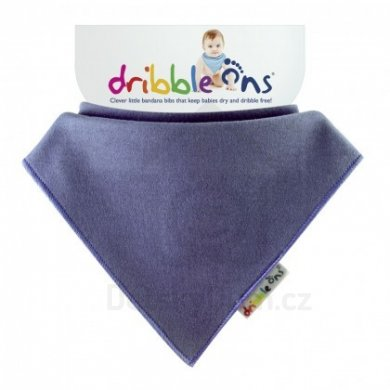 Dribble Ons  - Brights Denim