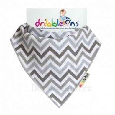 Dribble Ons  - Chevron